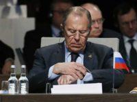 """Лавров обясни защо """"Искандерите"""" са прехвърлени в Калининград"""