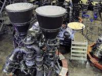Русия ще достави ракетни двигатели на САЩ през 2017 г.