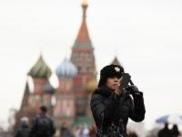 Москва и Петербург са в топ 10 на най-популярните градове в Instagram