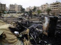 Кремъл: Защо Западът реагира скромно за убитите руски медици в Алепо?