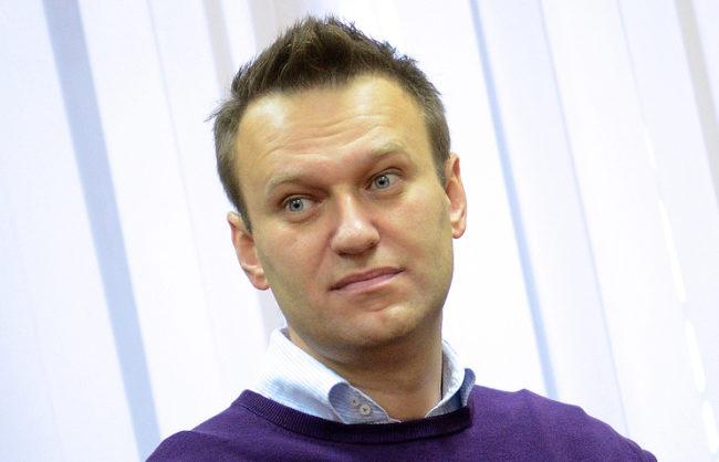Алексей Навални ще се кандидатира за президент на Русия през 2018 г.