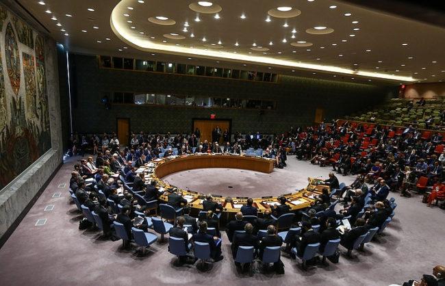 Русия няма да подкрепи опасната резолюция на Франция за Сирия