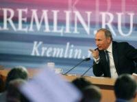 Путин ще присъства на поклонението на убития в Турция руски посланик