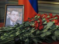 Путин обясни защо Карлов не е имал охрана в момента на убийството му