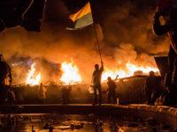 Руски съд призна смяната на властта в Украйна през 2014 за държавен преврат