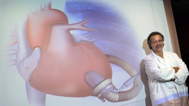 Учени откриха как да предпазят сърцето от стрес