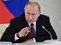 Путин е възмутен от отношението на Запада към гибелта на руските медици