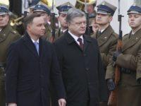 Порошенко: Имаме най-силната армия в Европа (Видео)