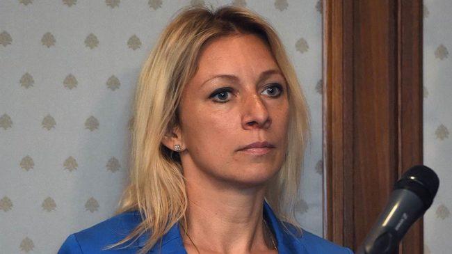 Захарова предложи на Обама да се извини на Янукович