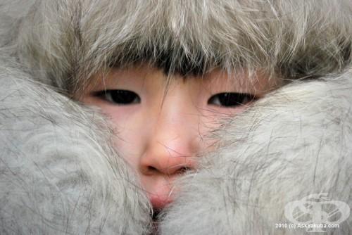 Смразяващи дъха снимки от най-студеното населено място в света – Оймякон в Сибир