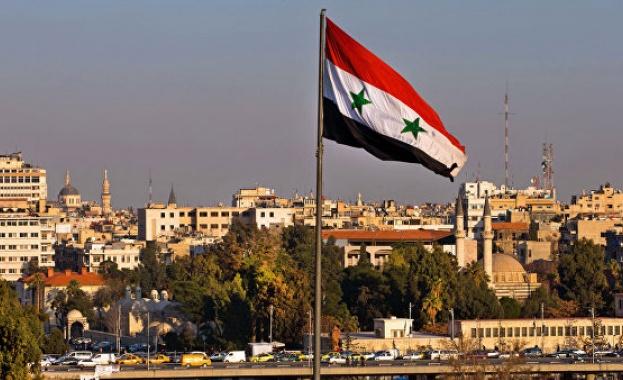Русия и Турция са съгласували план за примирие за цяла Сирия