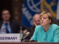 Путин предупреди Меркел: Възможно е газовите доставки за ЕС през Украйна да бъдат нарушени