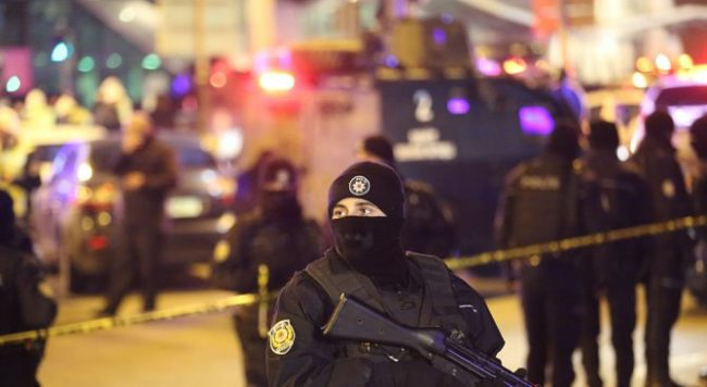 САЩ, ЕС, ООН и НАТО осъдиха убийството на руския посланик в Турция