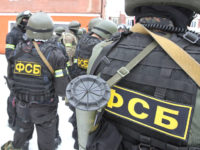 Спецназовци изловиха над 25 терористи в Москва и Подмосковието (видео)