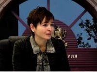 Доц. Дарина Григорова: Антируската обсесия е мобилизационен фактор за Русия