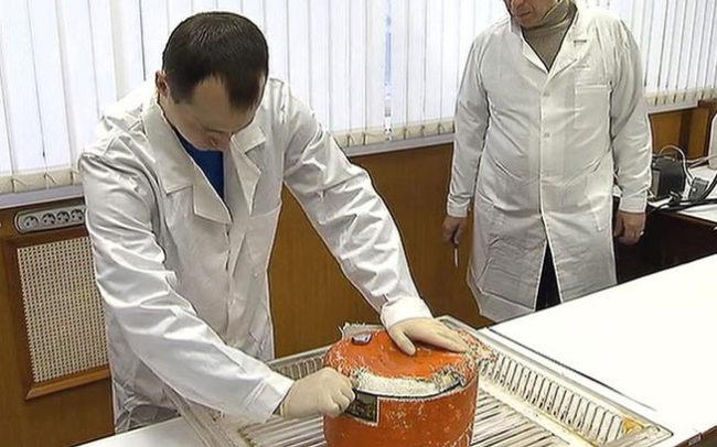 Появи се начален вариант от доклада на руското МО за гибелта на Ту-154