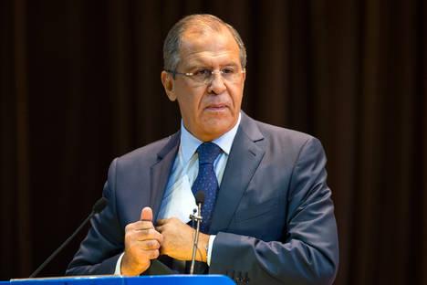 Лавров разказа как САЩ са опитвали да вербуват руски дипломати