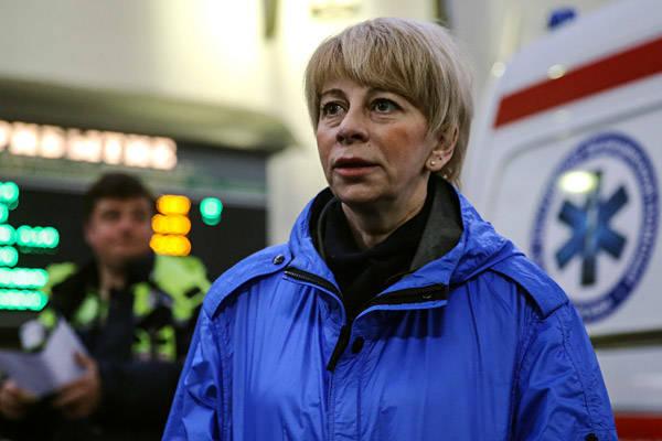 ВИДЕО: Москва се прощава с Доктор Лиза