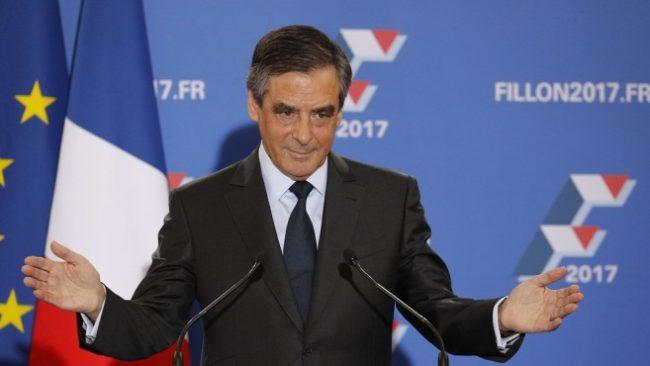 Фийон: Санкциите на ЕС срещу Русия са безсмислени
