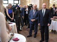 Путин: Европа трябва да е обединена
