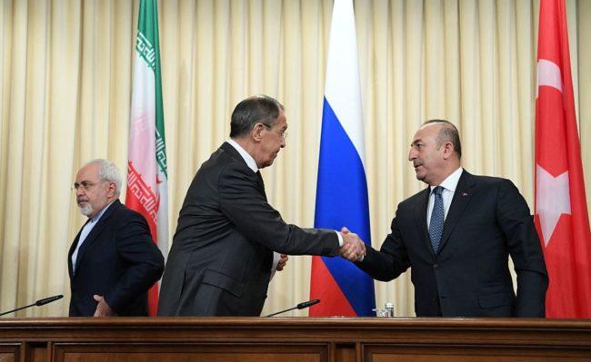 Bloomberg: Какво загубиха САЩ в Сирия