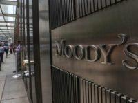 Moody's: Руската икономика ще нарасне с 1% през 2017 г.