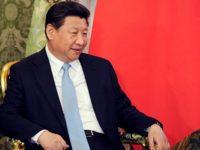 Си Дзинпин огласи стратегическия си завой към Русия