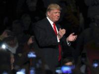 """WikiLeaks опроверга медийните информации за """"компромат"""" срещу Тръмп"""