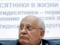 Горбачов получи призовка от съда във Вилнюс по повод събитията от 1991