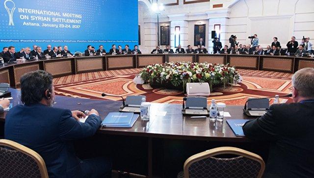Москва обвини ООН в пасивност по преговорния процес в Сирия