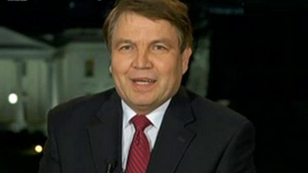 Асен Асенов: Ще има сближаване между САЩ и Русия, то е неизбежно