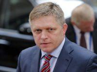 Фицо: Ако САЩ отнемат санкциите срещу Русия, ЕС ще ги последва