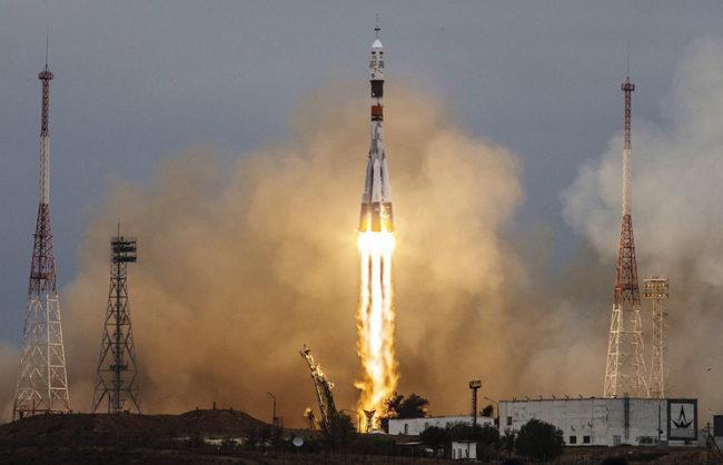 Русия подготвя амбициозна космическа програма за следващата година