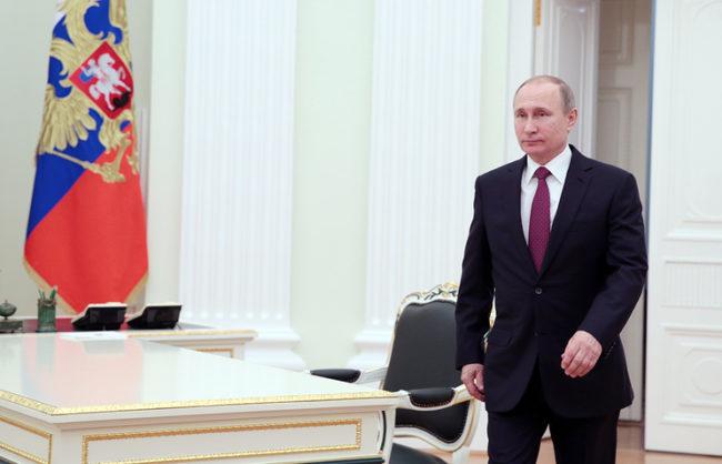 Путин: Поръчителите на доклада за руския компромат срещу Тръмп са по-лоши от проститутки