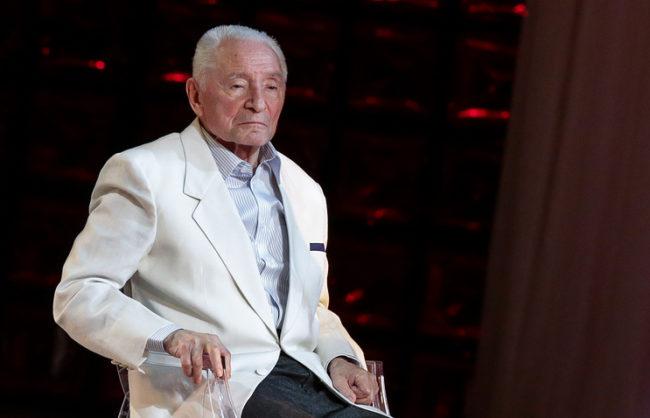 Хореографът Юрий Григорович: Половин век съм свързан с България