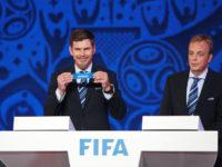 Кремъл ще посрещне жребия за световното по футбол на 1 декември