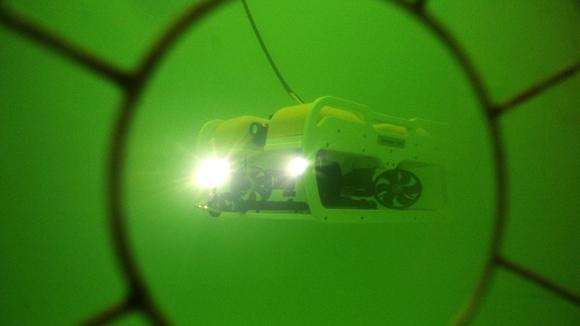 В Русия създадоха подводен ГЛОНАСС