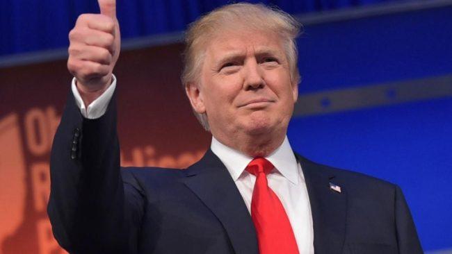 Тръмп готов на общи операции с Русия срещу ИД