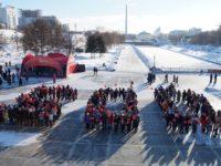 500 дни до началото: Русия започна обратното броене до световното през 2018 г.