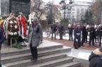 Coфия отбеляза 139 години от освобождението си от турско робство