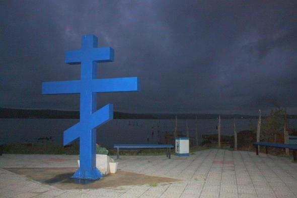 Село Казашко – за вярата, морето и традициите