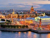 В Санкт Петербург туристите надхвърлиха броя на местните жители
