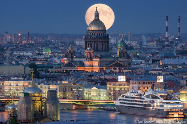 Русия е в топ 10 на туристическите дестинации за 2017