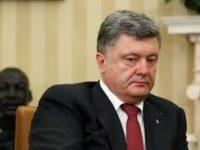 """Порошенко обеща да не оставя жителите на Крим """"без подкрепа"""""""