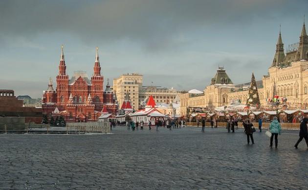 XXI Московска олимпиада за малки ученици от 1. до 4. клас