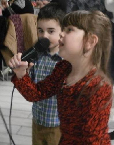 За пети път в Севлиево празнуваха Нова година по стара руска традиция