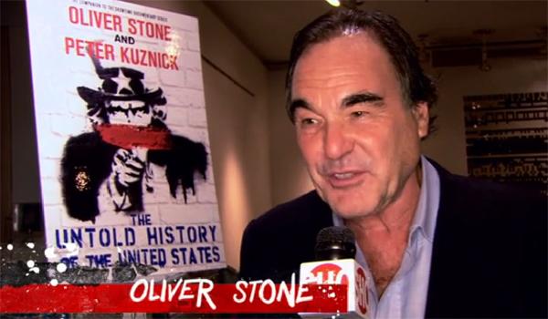 """Извадки от книгата на Оливър Стоун и Питър Кузник """"Премълчаваната история на САЩ"""". Част 1"""