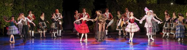 Кремълският балет ще танцува в Банско