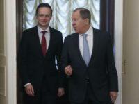 Лавров: Москва вижда съвпадения във възгледите на Тръмп и Путин