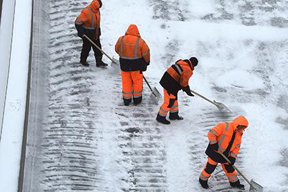 Принудителният труд влиза като наказателна мярка в Русия